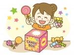 《12月20日》ゲームに参加してお菓子をゲット!守山市のモリーブで「クリスマス★お菓子プレゼント」が開催!