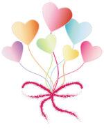 アンデケンでバレンタイン限定商品販売中!とってもかわいいチョコレートパフェも♪店頭でもネットでも購入できます!