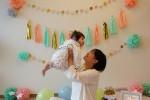 【1/20(水)】仕事と育児のハッピーバランス♪おしごと復帰セミナー&【1/27(水)】みんなでお祝い!1/2 Birthday Party開催!