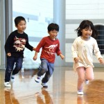 冬でも楽しく体を動かそう!2021年1月大津市で楽しい運動あそび教室開催!走る・投げる・つかむ・多様な動きで自分の体と仲良くなろう♪【参加無料】