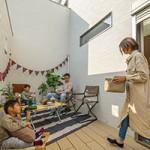 12/12(土)-13月) 第2回お家でアウトドアを楽しむ‼「ロジアのある家」見学会開催
