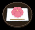 【4/23~】蝶ネクタイ姿がトレードマークの小学生探偵の練り切りが登場!