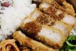 おなかいっっぱい!! かつやの「全力飯弁当」が期間限定販売!1月18日~