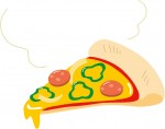 自宅ランチにピッタリ☆ピザハットでおひとりさま専用のピザセット「MY BOX(マイボックス)」が販売中!