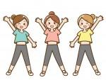 滋賀県立スポーツ会館に1/19・26  DANCE SCHOOL開講!1/26インスタフォロワー限定3名様にプレゼント!