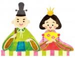 【東近江市】金堂まちなみ保存交流館にて「商家に伝わるひな人形めぐり」の関連イベント♪手作りのよもぎ餅入りぜんざいもあります★