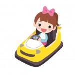 【1/16、1/17】2歳〜小学生まで楽しめる電動カート体験会が開催。特設コースを走ってみよう♪親子で乗車もOK!