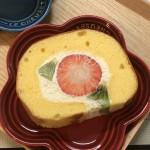 ビジュアルも最高に可愛い☆大津市の人気ケーキ店「シェ・ラ・メール」のケーキは間違いない美味しさ♪