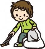 【近江八幡開催】子連れOK!身近なエシカルアクションで環境や日常を見つめなおすきっかけに☆みんなでゴミ拾いイベント