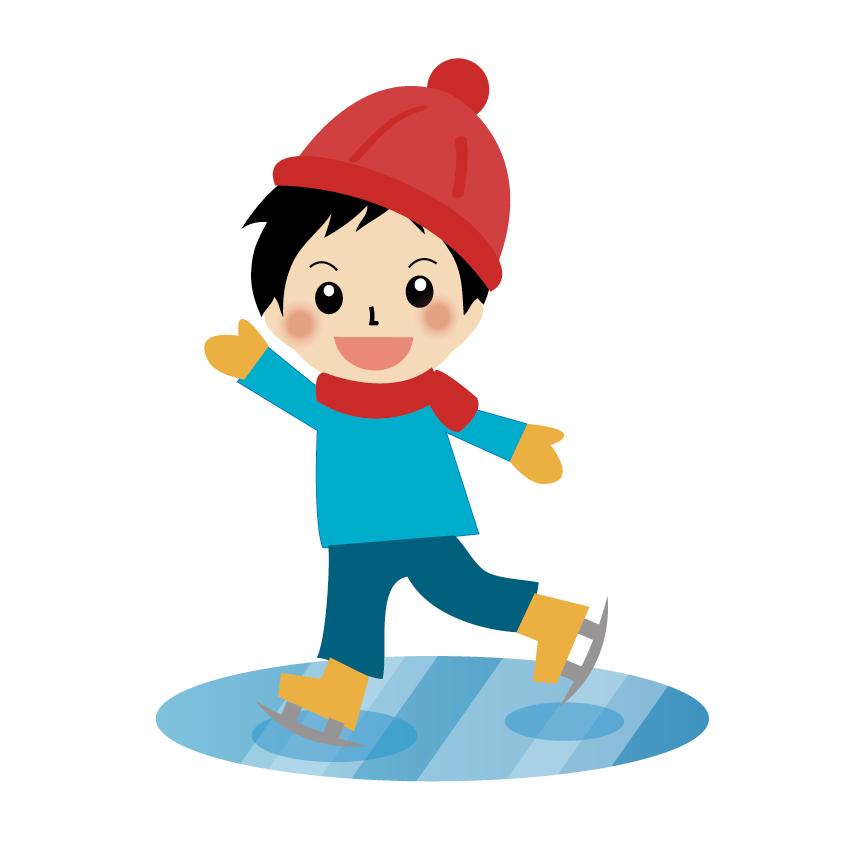素材 スケート