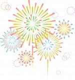 """《3月20日》""""花火のいろいろ""""を花火師さんに教えてもらおう!ウッディパル余呉で「1発だけの花火大会」が開催!"""