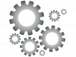 <2月6日>親子科学工作教室★ギアとモーターを使って動く「メカニカル・マンモス」を作ってみよう!【大津市】