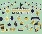 《7月25日》蒲生郡竜王町にあるガーデンショップ・A GARDEN CREWにて「1日だけの小さなマルシェ」開催♪