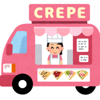 sweets_crepe_car_woman