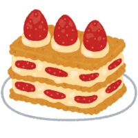 sweets_mille_feuille_mirufiyu_ichigo