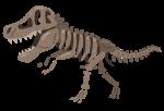 【2/28まで】オリジナル恐竜の化石をデザインして応募しよう!優秀なデザインは商品化されるよ!(要対象商品購入)