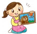 <3月6日・27日>大津市立北図書館★おはなし会『たーたか』開催!3月20日は『おおきなおはなし会』立体シアターも登場