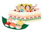 2021年平和堂のひな祭りケーキ♪かわいいケーキがたくさん♪ご予約承り中!