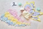 <3月6日、4月17日・草津市>テーマは『春』のねんねあーと体験会が近鉄百貨店草津店で開催決定♪