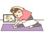 育児とヨガのオンラインママサークル「En-エン-」。ヨガやZoomお茶会でママ達とつながろう!ヨガは初回無料体験あり。