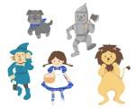 今年の「かんでんファミリーげきじょう」はおうちで楽しめる♪ぬいぐるみ人形劇が無料配信されています<2/10~3/24>