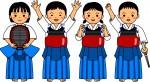 【草津市】2021年小学生剣道教室のご案内♪剣道をやってみたいおともだち大募集!