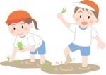 【5月9日・23日】親子で泥んこ農業体験。みんなで田植えしませんか?参加費無料!