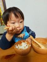 【遊び食べ】1歳2か月男の子のママからのご相談【ママの強い見方★助産師SEIKO】