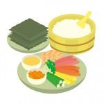 《2月27日~》15種のネタが楽しめる!!「おうちではま寿司手巻きセット」が新登場【はま寿司】