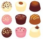 《2月13日・14日》本物そっくりの食品サンプルを作ろう!三井アウトレットパーク滋賀竜王で「バレンタインチョコレートのマグネット作り」が開催!