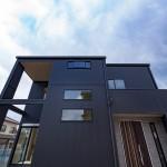 【3/6・7限定】中庭のあるお家!カッコいい外観!暮らしやすい間取りと洗練されたデザインのお家を見てみませんか?彦根市で見学会開催!