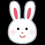 【2/24発売】お口がばってんの可愛い白うさぎキャラのカフェごはんが簡単に作れる!セルクル・ステンシルプレート付ムック発売!