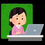 computer_greenback_woman