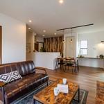 大津市瀬田3丁目に新たなモデルハウス誕生‼「家族に優しい生活動線の家」
