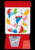 【3月3週より発売】カプセル式自動販売機で、好評放送中の魔法少女アニメの指輪が発売されているよ♪