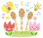 《4月11日・17日》自然探しに出かけよう♪高島市のびわ湖こどもの国で『ネイチャーゲーム 春たんけん〜いろ・イロ・パズル♪〜』が開催!