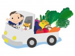 3月28日 湖東三山館あいしょう「第62回 軽トラ朝市」が開催♪長野のキノコ3月販売も!