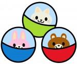 《4月18日》お菓子やおもちゃが当たるくじ入り☆フェリエ南草津で「ゴールデンガチャポン」が開催!