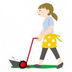 《5月5日》芝刈り機で芝刈り体験してみよう♪びわ湖大津館で「おとなとこどもの芝刈り体験」が開催!参加無料☆