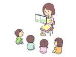 甲賀市図書館5月のおはなし会まとめ☆親子で本に触れ合おう♪
