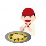《4月10日・11日》気分はピザ職人!イオンモール草津で「キッズ ピッツァ作り体験」が開催!小学生以下対象♪