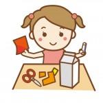 """《3月6日》平和堂石山で「段ボールクラフトをつくろう」が開催!小学校6年生までの""""らぶきっず会員""""対象☆"""