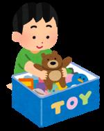 草津のエイスクエアにて「おもちゃ病院」開催!壊れたおもちゃを治療してもらおう!お気に入りのおもちゃが治ると良いですね♪【8月7日】