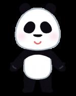 【3/31まで】さくっとしたパンダのビスケットが当たるかも?!Twitterでキャンペーン☆
