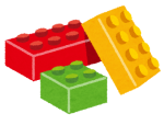 【3/8】あんパンのヒーローたちのブロック人形セットが発売!同ブロックシリーズと一緒に遊べるよ!