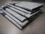 新聞印刷工場ってどんなところ?オンライン工場見学ツアー開催!3月28日