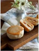 パン2種類でお得!オーブンもトースターも不要!フライパンで手軽に作れるパン教室開催【甲賀・4月12日】