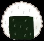 【3月下旬】市松模様が印象的な鬼退治物語とのコラボパッケージのおにぎり海苔が発売!シール付き!!