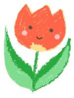 【アグリパーク竜王】今が見頃!園内に咲くチューリップが見頃を迎えています!良いお天気が続く今週♪ぜひ満開のチューリップを見に行こう!