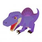 《4月29日・30日・5月1日》守山市のモリーブで「恐竜の化石展」が開催!4月29日は「恐竜ダンボール工作」・5月1日は「恐竜クイズラリー」もあり☆